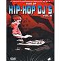 Dvd Hip Hop Dj Vol. 8 Campeonato De Djs Pausita Original