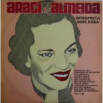 Araci De Almeida - Araci De Almeida Interpreta Noel Rosa
