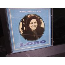 Lobo, Cd The Best Of Lobo - 18 Sucessos, 1992