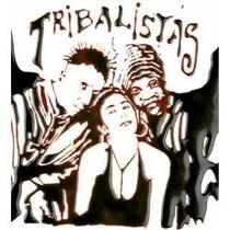 Cd - Tribalista - Arnaldo Antunes/carlinhos Brow/marisa Mont