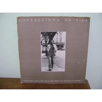Disco Vinil Lp Gonzaguinha Da Vida 1978
