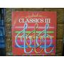 Vinil Lp Hooked On Classics - Vol.3 - The Royal Philharmonic