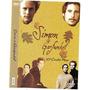 Dvd - Simon & Garfunkel - El Condor Pasa - Lacrado