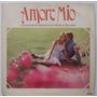 Lp Amore Mio - 14 Sucessos Originais Da Música Italiana 1984