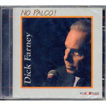 Cd Dick Farney - No Palco! - 2000 - Lacrado