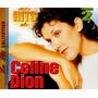 Cd Céline Dion - Les Hits De Celine Dion Cd Album Importado