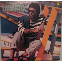 Trilha Sonora Novela O Sorriso Do Lagarto - 1991
