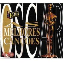 Cd / As Melhores Canções = 15 Vencedores Do Oscar