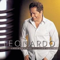 Cd Leonardo - Canta Grandes Sucessos 2 (945427)
