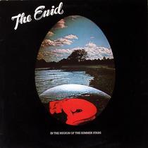 Lp - The Enid - In The Region Of Summer Stars (importado)