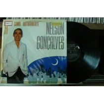 Nelson Gonçalves - Hoje Como Antigamente - Lp Rca 1983