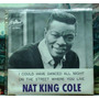 Nat King Cole Não Sei Como Anunciá-lo