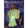 Dvd - Beth Carvalho - A Madrinha Do Samba - Ao Vivo- Lacrado