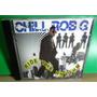 Funk Black Dance Pop Soul Cd Chill Rob G Ride The Rhythm