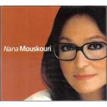 Nana Mouskouri - 1987 - Cd Imp.europa-raro-lacrado