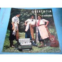 Lp Querencia Com Os Minuanos Folclore Gaucho 1958 Selo Som