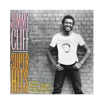 Cd Jimmy Cliff - Super Hits