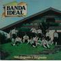 Banda Ideal Lp Nacional Usado Vem Chegando O Imigrante 1986