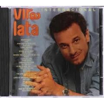 *novela Vira Lata Internacional * Cd Raro 1996 Rede Globo