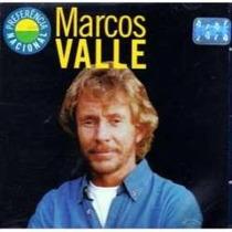 Cd Marcos Valle - Preferencia Nacional