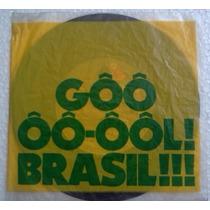 Compacto Grupo Terra Santa Cruz Goool Brasil ! 1978 Tapecar