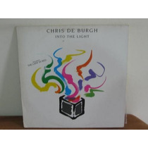 Lp Chris De Burgh Into The Light Inc. The Lady In Red Exx