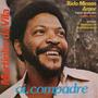Martinho Da Vila _ Compacto Vinil De 1977 _ Frete Registrado