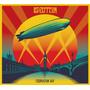 Cd Led Zeppelin - Celebration Day Live (2007) Novo Original