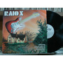 Grupo Raio X Casa Sol Nascente - Lp Phonodisc 1989 Stereo
