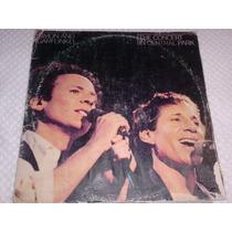 Disco Vinil Simon And Garfunkel