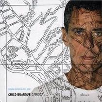 Chico Buarque Carioca - Dvd + Cd Lacrado Original Novo !