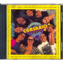 Cd Rádio Corsário O Som Da Galera Vamp 1991 Novela Tv Globo