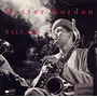 Cd Dexter Gordon Ballads (1991) - Novo Lacrado Original