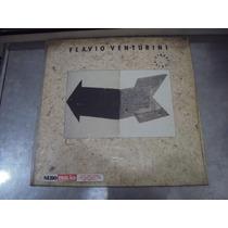 Lp Flávio Venturini - Cidade Veloz - 1990