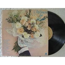 Women In Love Lp Vinil Barbra Streisand Carly Simon Lani Hal