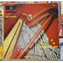 Luis Bordón Harpa Paraguáia Em Hi Fi Vol.3 - Compacto Vinil