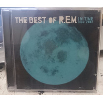 Rem - The Best Of: In Time
