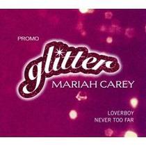 Cd-single-mariah Carey-loverboy-never Too Far