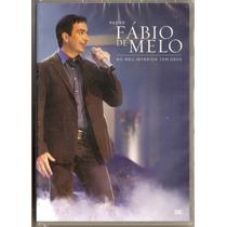 Dvd Padre Fábio De Melo - No Meu Interior Tem Deus - Novo***
