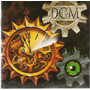 Dgm Wings Of Time 1999 Cd (ex/ex+)(argentina) Import**