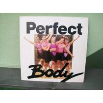 Lp. Perfect Body 1989-seminovo !