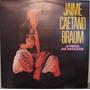 Jayme Caetano Braun - A Volta Do Payador - 1988
