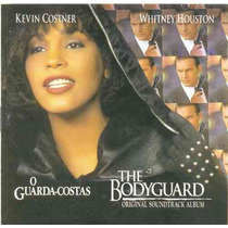 Cd Tso O Guarda Costas - The Bodyguard