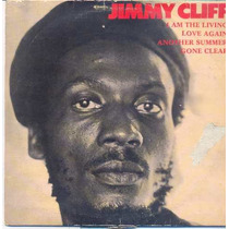 Disco Compacto De Vinil - Jimmy Cliff - 1980