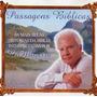 Cd Passagens Bíblicas - Cid Moreira - Volume 6 Bíblia