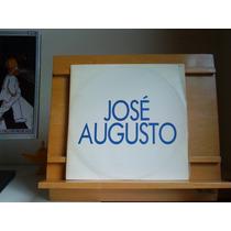 Vinil José Augusto - Promo - Sábado