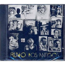 Cd-rumo-rumo Aos Antigos-1981