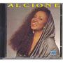 Cd Alcione - Pulsa Coração - 1992