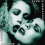 Cd Type O Negative - Bloody Kisses (lacrado)