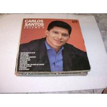 Lp Carlos Santos Vol 9